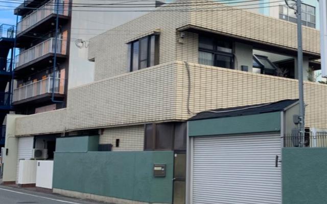 姫路市T様邸 外壁塗装工事