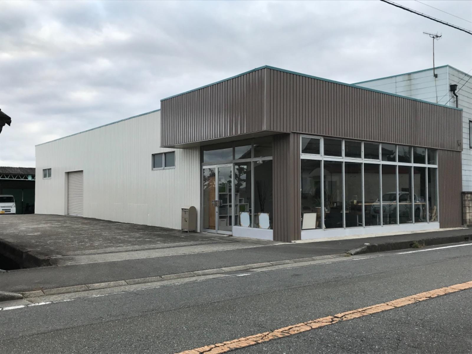 加西市S様店舗 屋根・外壁塗装工事